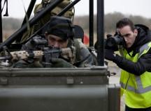 Audiovisuele events van Defensie