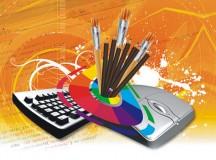 Speel in op technologische ontwikkelingen: word grafisch vormgever!