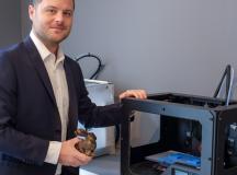3D-printen: wanneer begint de revolutie?