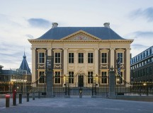 Een dagje kunst snuiven in Den Haag
